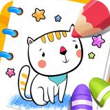 番茄宝宝爱画画