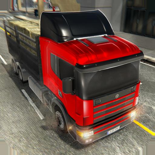 模拟卡车司机(真实货车运输)