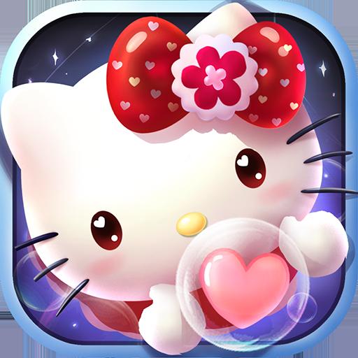 Hello Kitty快乐消(新年版)